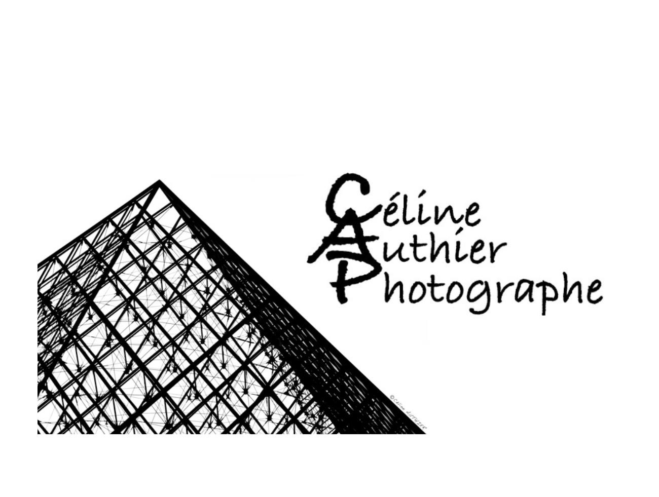 Céline Authier, photographe de l'agence Patrick Perron