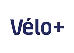 Logo Vélo + Orléans